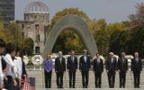 Ngoại trưởng G7 phản đối hành động khiêu khích ở biển Đông