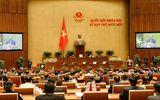 Hôm nay (12/4), Quốc hội họp phiên bế mạc Kỳ họp thứ 11