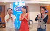 Bộ ba giám khảo đầy năng lượng trong ngày ghi hình đầu tiên của Vietnam Idol