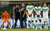 "Real Madrid – Wolfsburg: ""Dãy số tử thần"""