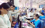 Ga Sài Gòn buộc phải từ chối phục vụ 2500 vé dịp lễ 30/4- 1/5 vì quá tải