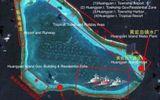"""Lộ kế hoạch xây """"đảo nhân tạo"""" mới của Trung Quốc ở Biển Đông"""