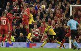Liverpool 4-3 Dortmund: Thầy trò Klopp ngược dòng điên rồ vào bán kết