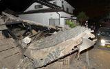 Nhật Bản khắc phục hậu quả động đất khiến hơn 1.000 người thương vong
