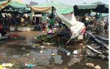 """Biển Nhật Lệ """"dậy sóng"""" vì rác: Ai phải chịu trách nhiệm?"""