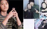 Song Joong Ki đau lòng vì ảnh chụp chung với bạn gái cũ bị tung lên mạng