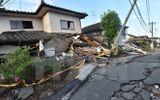 Thủ tướng gửi điện thăm hỏi Thủ tướng Nhật về các vụ động đất