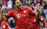 Bayern Munich 3-0 Schalke: Chạm tay vào đĩa bạc