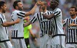 Juventus 4-0 Palermo: Trả giá đắt cho chiến thắng