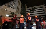 Ecuador: 100 tù nhân lợi dụng động đất hơn 200 người chết để trốn thoát