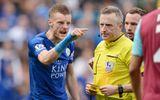 Jamie Vardy đối mặt án phạt 3 trận, Leicester lo sốt vó