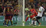 Barca, Real làm nền cho Top 5 siêu phẩm vòng 33 La Liga