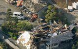 Nhật Bản xảy ra hơn 600 trận động đất chỉ trong 5 ngày