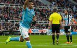 Newcastle 1-1 Man City: Ngày không trọn vẹn của Aguero