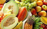 Mẹo đơn giản chọn hoa quả tươi ngon, an toàn
