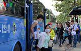 TP HCM: Hành khách đi xe bus sẽ được sử dụng vé điện tử thông minh