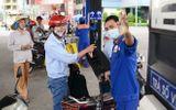 Giá xăng giữ nguyên, giá dầu tăng 500 đồng/lít từ 16h hôm nay