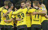 Dortmund đại thắng, tiến vào chung kết gặp Bayern Munich