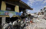 Việc khắc phục hậu quả động đất Ecuador gặp nhiều khó khăn
