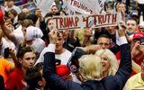 Hai đối thủ đảng Cộng hòa bất ngờ liên minh chống tỷ phú Trump