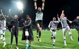 AS Roma hạ Napoli, Juventus chính thức vô địch sớm