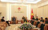 Bộ trưởng Quốc phòng Việt Nam sẽ tham dự Đối thoại Shangri - La 2016
