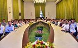 Hội nghị Thủ tướng với doanh nghiệp: Sẽ giảm ngay lãi suất tín dụng