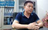 Xây cao ốc sát nhà dân gây nứt nẻ hàng loạt ở Vinh Nghệ An