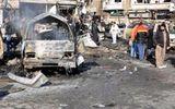 IS nhận trách nhiệm vụ đánh bom kinh hoàng tại Iraq