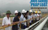 Tổng kiểm tra về môi trường tại Khu kinh tế Vũng Áng