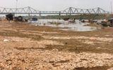 Siêu dự án trên sông Hồng: Bộ Công thương chưa phê duyệt