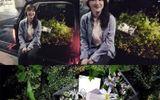 Màn cầu hôn trong cốp xe của Ahn Jae Hyun và Go Hye Sun