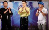 GK Vietnam Idol hào hứng trong ngày ghi hình đầu tiên vòng Audition tại TP.HCM