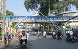 TP HCM đề xuất xây 7 cầu vượt đi bộ có thang máy, điều hòa
