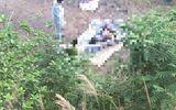 Phát hiện thi thể bốc mùi ngay cạnh hầm thủy điện Hòa Bình