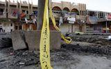 Iraq: Đánh bom kép tại thủ đô Baghdad, ít nhất 134 người thương vong