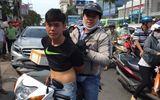 Thưởng 5 triệu đồng cho người dân tham gia bắt cướp ở Sài Gòn