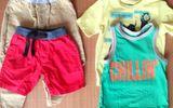 """Những """"bí kíp"""" giúp mẹ chuẩn bị chu đáo cho bé đi chơi xa hè này"""