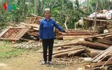 Yên Bái: Mưa lốc đổ bộ khiến 9 người bị thương, 24 nhà sập hoàn toàn