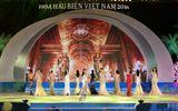 Người đẹp Hòa Bình Phạm Thùy Trang đăng quang Hoa hậu Biển Việt Nam 2016