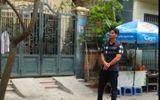 Chân dung nghi phạm vụ trộm xe vàng giữa ban ngày ở Hà Đông