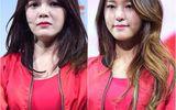 Nữ ca sĩ Hàn bị chỉ trích nặng nề vì thiếu kiến thức lịch sử