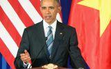 Ông Obama nói gì về việc dỡ bỏ cấm vận vũ khí sát thương?
