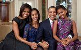 """Con gái Tổng thống Obama suýt thành """"đồng môn"""" của De Gea, Torres"""