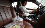 """Đại gia Trung Quốc và những kiểu """"chơi trội"""" dị  thường"""