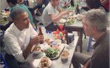 """Những thương hiệu """"nổi như cồn"""" nhờ sự kiện Tổng thống Obama tới VN"""