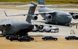 Đón Tổng thống Obama, sân bay Tân Sơn Nhất huy động hơn 1.000 người