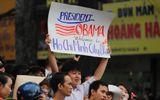 Tổng thống Obama được người dân Sài Gòn chào đón như thế nào?
