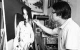 Chuyện cảm động về họa sĩ chưa qua trường lớp gần 50 năm vẽ 700 bức tranh Bác Hồ