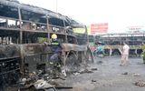 Vụ tai nạn 12 người chết: Ban ATGT tỉnh Hà Tĩnh hỗ trợ gia đình các nạn nhân